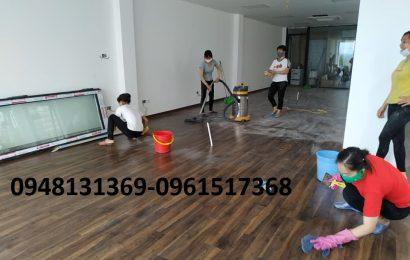 Dịch vụ vệ sinh bệnh viện, làm sạch bệnh viện
